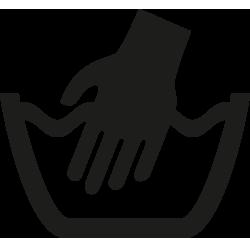 Handtvätt